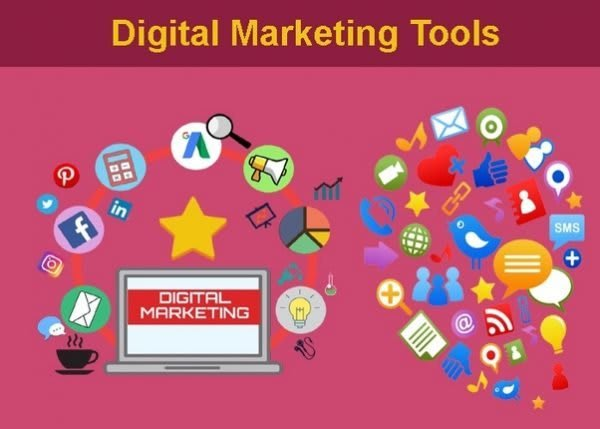 Digital-marketing-tools